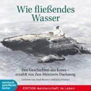 Hörbuch Wie fließendes Wasser